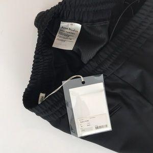 Acne Pants - Acne elastic waist pants - 46